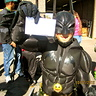Photo #4 - Armored Batman