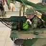 Photo #2 - Army Tank