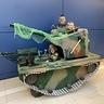 Photo #3 - Army Tank