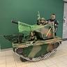 Photo #4 - Army Tank