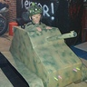 Photo #1 - Army Tank Driver