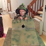 Photo #4 - Army Tank Driver