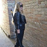 Photo #1 - Arrow's Sarah Lance As Black Canary