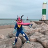 Photo #3 - At the Kenosha Harbor, Wisconsin - another Pokemon Go hotspot