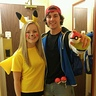 Photo #1 - Ash and Pikachu