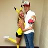 Photo #1 - Ash & Pikachu
