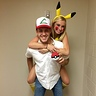 Photo #2 - Ash and Pikachu