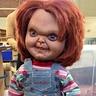 Photo #7 - Chucky Doll