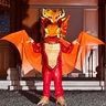 Photo #1 - Asian Dragon