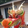 Photo #3 - Asian Dragon