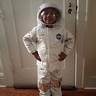 Photo #1 - Astronaut