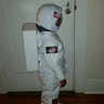 Photo #2 - Astronaut