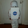 Photo #3 - Astronaut