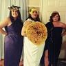Photo #1 - Greek Goddesses