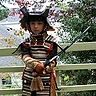 Photo #1 - Samurai Costume
