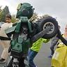 Photo #2 - Autobot Hound