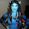 Photo #2 - My homemade Avatar Coustume