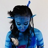 Photo #2 - Neytiri front view