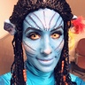 Photo #1 - Neytiri head