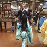 Photo #2 - Avatar Neytiri riding Banshee
