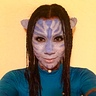 Photo #2 - Neytiri selfie.