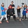 Photo #1 - Avengers Avenge!
