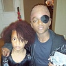 Photo #6 - Nick Fury and Black Widow