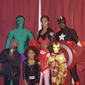 Photo #7 - Avengers
