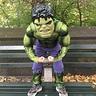 Photo #2 - Strong hulk