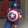 Photo #4 - Captain america!!