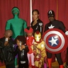 Photo #1 - Avengers