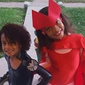 Photo #2 - Black Widow and Scarlet Witch