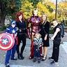 Photo #2 - Avengers Family