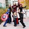 Photo #1 - Avengers Family