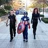 Photo #3 - Avengers Family