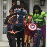Photo #1 - Avengers 2015
