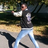 Photo #3 - Axel Foley Movie pose
