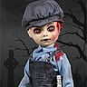 Photo #3 - Axel is a GREAT COPY of a Living Dead Doll, as seen here