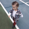 Photo #1 - Baby Ace Ventura