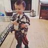 Photo #2 - Baby Ace Ventura