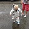 Photo #3 - Baby Astronaut