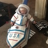 Photo #5 - Baby Astronaut