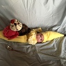 Photo #1 - Hazel, the baby banana split