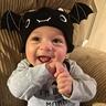 Photo #1 - Baby bat!