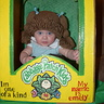 Photo #3 - Baby Cabbage Patch Doll