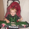 Photo #1 - Baby Casino Dealer