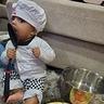 Photo #1 - Baby Chef
