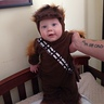 Photo #1 - Baby Chewbacca
