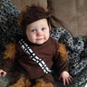 Photo #2 - Baby Chewbacca