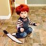 Photo #2 - Baby Chucky